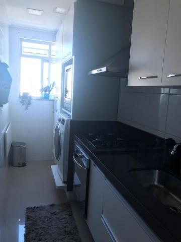 Murano Imobiliária vende apartamento com 02 quartos na Praia de Itaparica, Vila Velha - ES - Foto 9