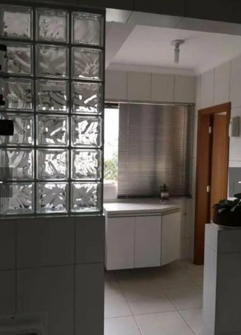 Apartamento de 186m² com 3 quartos centro Pato Branco - Foto 9