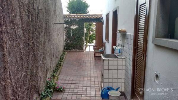 Casa residencial à venda, 4 quartos 4 suítes 3 vagas vista mar lazer completo perto da pra - Foto 10