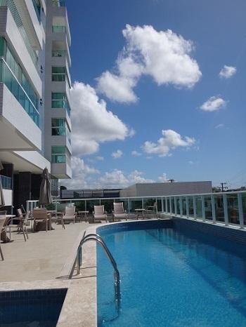 Apartamento com 4 suítes à venda, 110 m² por r$ 680.000 - lauro de freitas/ba - Foto 8