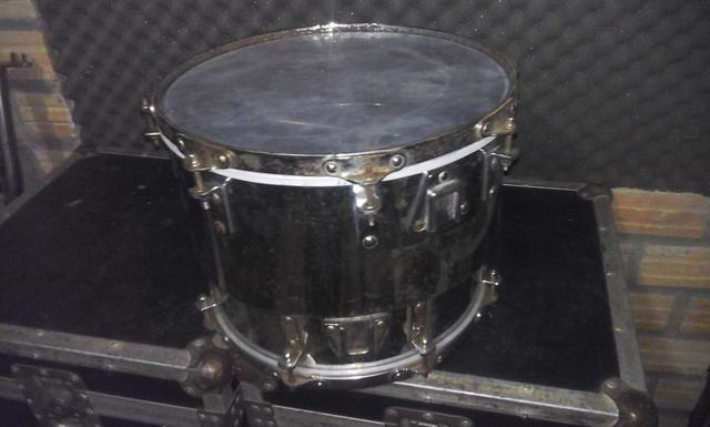 Timbales Raul 13 e 14