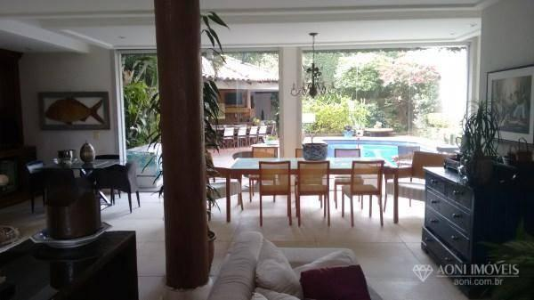 Casa residencial à venda, 4 quartos 4 suítes 3 vagas vista mar lazer completo perto da pra - Foto 6