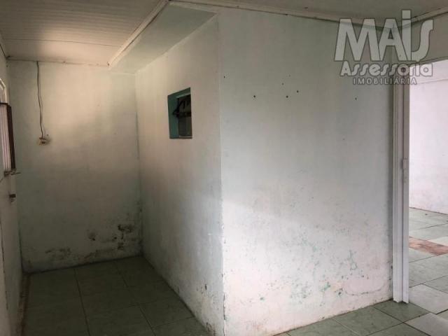 Casa para locação em novo hamburgo, industrial, 3 dormitórios, 2 banheiros, 2 vagas - Foto 7