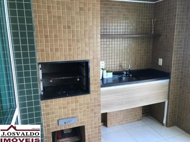 Apartamento para alugar com 4 dormitórios em Alphaville i, Salvador cod:AP00101 - Foto 6