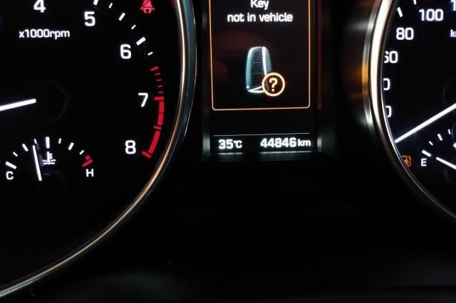 3.3 MPFI 4X4 7 LUGARES V6 AUT. - Foto 11