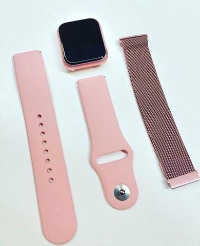 Smartwatch T80 - Foto 3