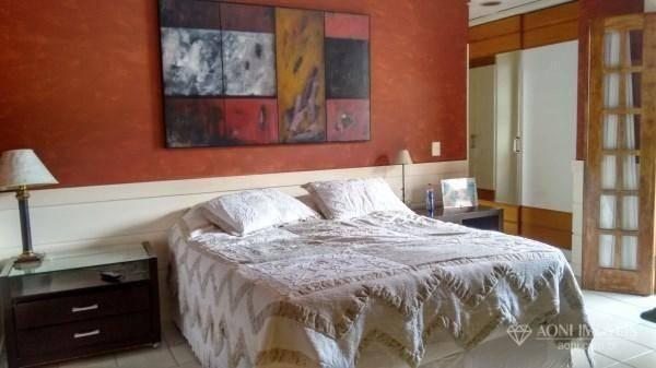 Casa residencial à venda, 4 quartos 4 suítes 3 vagas vista mar lazer completo perto da pra - Foto 13