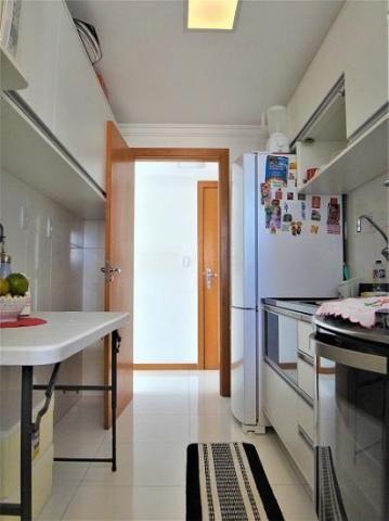 Apartamento com 4 suítes à venda, 110 m² por r$ 680.000 - lauro de freitas/ba - Foto 4