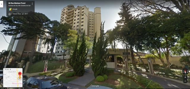Apartamento 3 quartos e 2 box preço imperdível Caxias do Sul Pio XII - Retomado