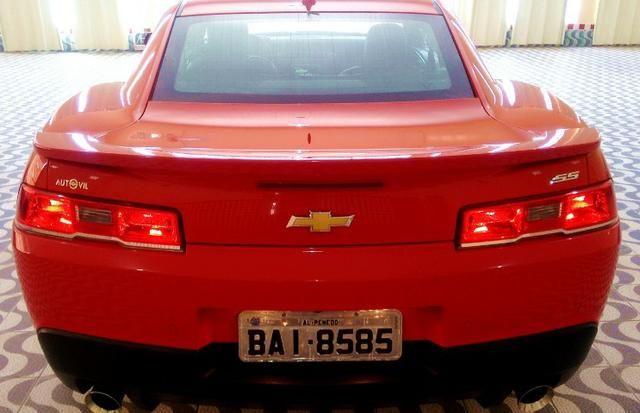 """Chevrolet Camaro 2014 - 18.050 km """"Novissímo"""" - Foto 15"""