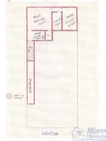 Casa para alugar com 1 dormitórios cod:CA02272 - Foto 19
