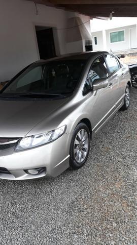 Barbadaa - Honda Civic Lxl Flex Aut - Foto 4