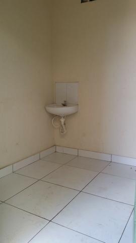 Quarto com banheiro por 430,00 no centro - Foto 3