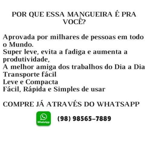 Super Mangueira Magica - Foto 3