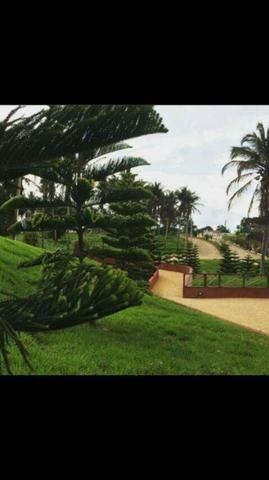 Condomínio Fechado de Chácaras Vale das Garças- 12km de Arapiraca