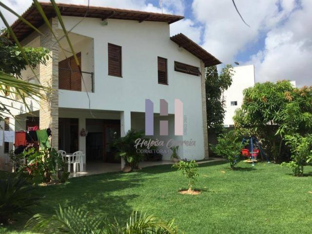 Casa duplex com 3 dormitórios à venda, 228 m² por r$ 590.000 - parque das nações - parnami - Foto 12