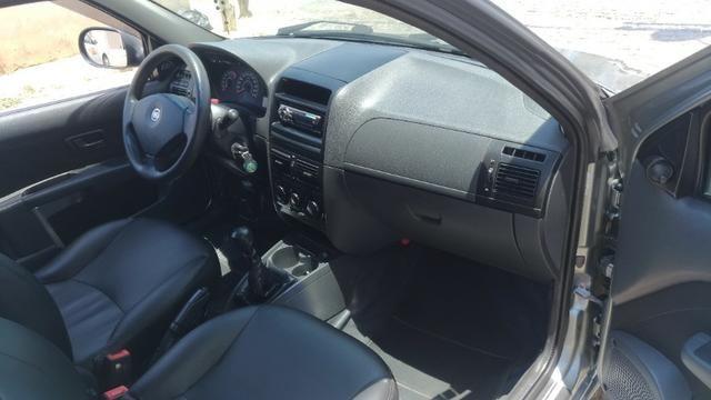 Fiat Strada Working 1.4 Flex - Cabine Dupla - Completa Ano Modelo 2012 - Foto 13