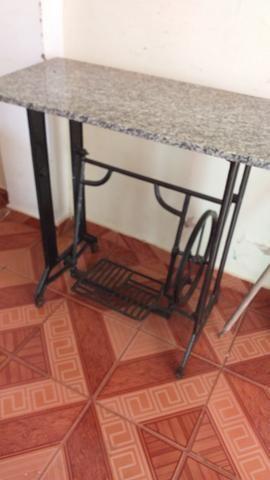 Mesa para máquina de costura - Foto 3