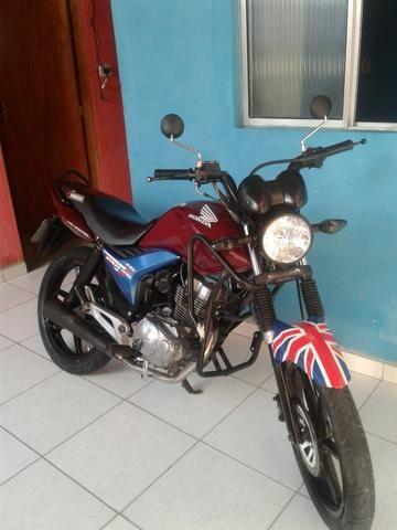 Moto 150 2011
