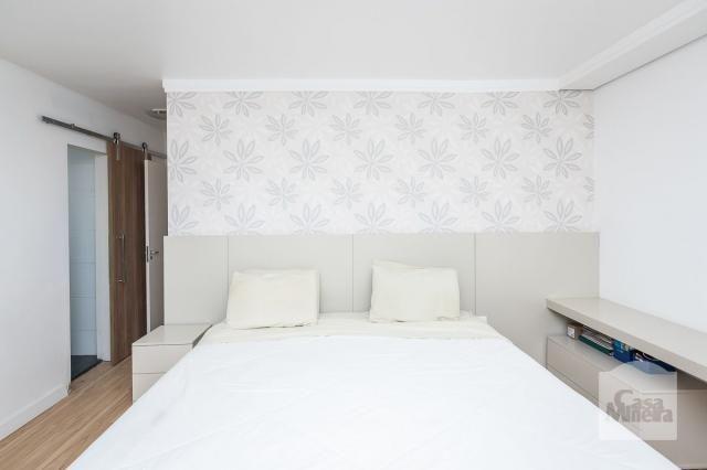 Apartamento à venda com 4 dormitórios em Buritis, Belo horizonte cod:248223 - Foto 17