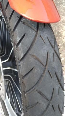 Harley Davidson 883 R + acessórios - Foto 3