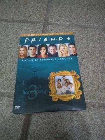 Dvd friends - Foto 3