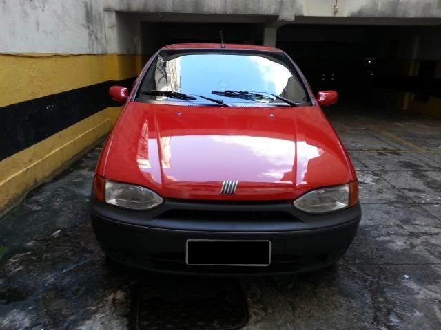 Palio 97/ toda original - carro de garagem - Foto 4