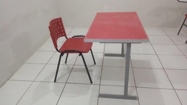 Mesa para professor - Foto 2