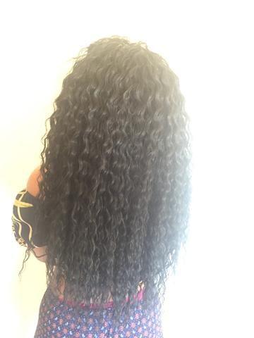 Colocação De Mega Hair - Foto 4
