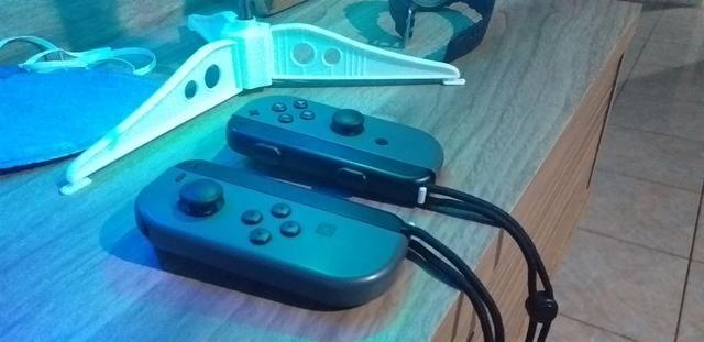 Joy Cons Nintendo Switch - Foto 2