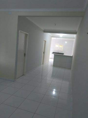 Casa recém construída, 3 quartos sendo um suíte com 146 m2 - R$135.000,00 - Foto 5