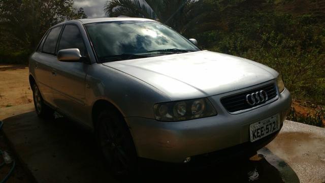 Audi A3 vendo