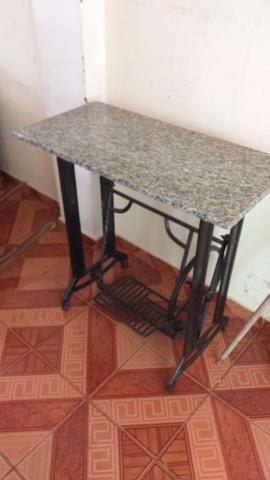Mesa para máquina de costura - Foto 4