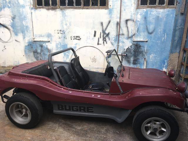 Bugre - Foto 2
