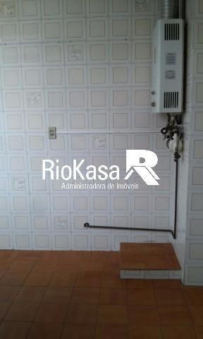 Apartamento - TIJUCA - R$ 2.000,00 - Foto 20