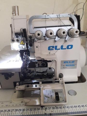 Vende - se máquina de costura - Foto 4