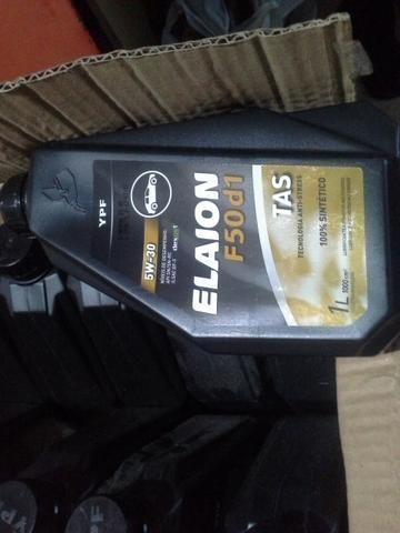 Óleo lubrificante motor 5w 30 sintético ypf