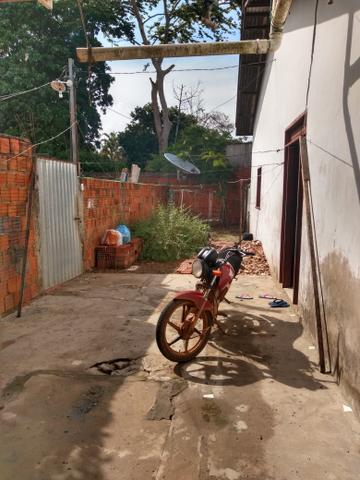Casa no Adalberto Aragão