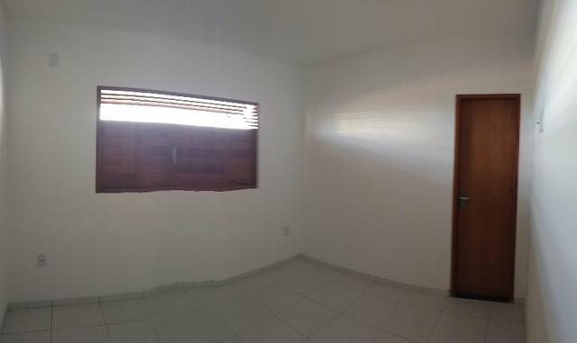 Linda casa no Flores do Campo II com 78m2. Documentação grátis. Apenas R$ 139.000,00 - Foto 7