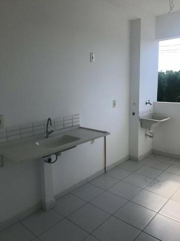 Imperdível! Apartamento 2 Quartos no Vale da Lagoa - Nova Zelandia Serra - Foto 13
