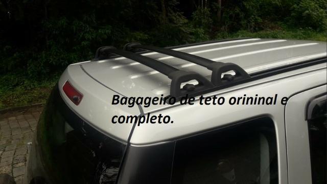 Ford Ecosport 1.6 completa, (Único Dono ) 48.300Km originais - Foto 6