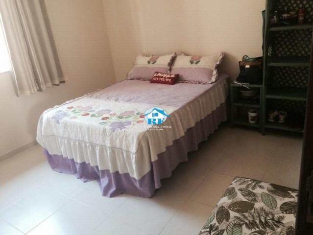 Casa de condomínio à venda com 3 dormitórios em Arembepe, Arembepe (camaçari) cod:142 - Foto 11