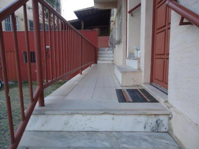 Apartamento à venda com 2 dormitórios em Palmeiras, Belo horizonte cod:2932 - Foto 4
