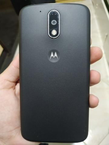 Moto G4 Plus com defeito na placa - Foto 2