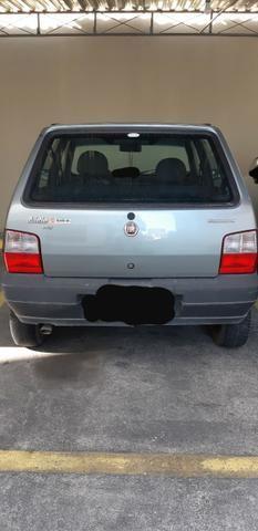 Fiat Uno Way 2010 Economy - Foto 5