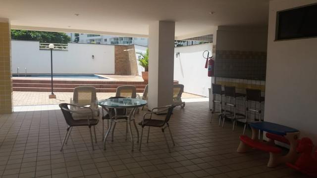 Alugo apartamento em frente a pracinha da Lagoa - Foto 13