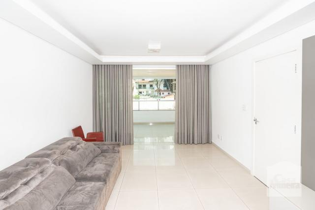 Apartamento à venda com 4 dormitórios em Buritis, Belo horizonte cod:248223 - Foto 6