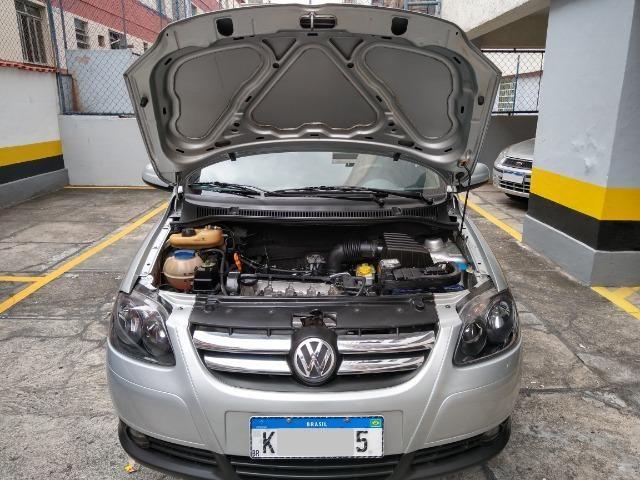 VW Spacefox Sportline 1,6 Flex Raridade Muito Novo Valor Real Sem Pegadinhas!!!!!! - Foto 8
