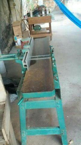 Maquinas de carpintaria - Foto 2