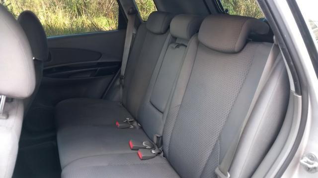 Vendo Hyundai Tucson manual com GNV - Foto 15